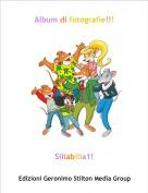 Siliabilia1! - Album di fotografie!!!