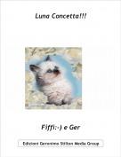 Fiffi:-) e Ger - Luna Concetta!!!