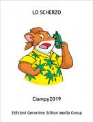 Ciampy2019 - LO SCHERZO