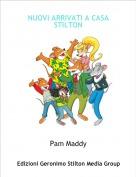 Pam Maddy - NUOVI ARRIVATI A CASA STILTON