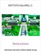 Ratita pianista - INSTITUTO HALLIWELL-2-