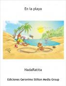 HadaRatita - En la playa