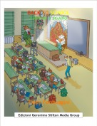 Tippy Formaggini - BACK TO SCHOOLritorno a scuola