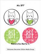 Ratoncita Marta C. - Mis BFF
