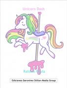 Ratona Paula - Unicorn Dash