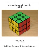 Rubietta - Atrapadas en el cubo de Rubik