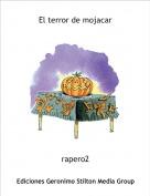 rapero2 - El terror de mojacar