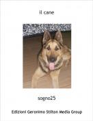 sogno25 - il cane