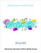 SKcool365 - ¡Concursos al estilo cool!