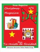 Rkua - Xmas Magazine
