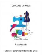Rakukipuchi - ConCurSo De MoDa
