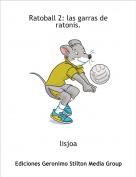 lisjoa - Ratoball 2: el partido màs importante