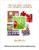 HadaRatita - Revista super ratónica num.1(Especial navidad)