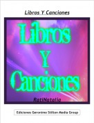 RatiNatalia - Libros Y Canciones
