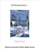TopolinaLavi - Christmas Carol...