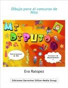 Eva Ratopez - Dibujo para el concurso de Nita