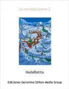 HadaRatita - La navidad/parte 2