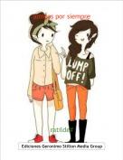ratilde# - amigos por siempre