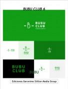 BUBU - BUBU CLUB 6