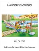 LIN CHEESE - LAS MEJORES VACACIONES