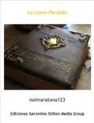 naimaratona123 - La Llave Perdida
