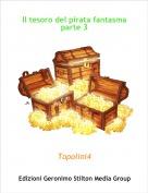 Topolini4 - Il tesoro del pirata fantasma parte 3