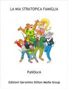 PaNDorA - LA MIA STRATOPICA FAMIGLIA