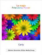 Carly - La magia Friendship Power