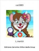 L.marttii - ruti3003