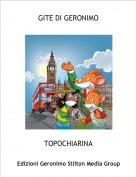 TOPOCHIARINA - GITE DI GERONIMO