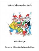 kiara kaasje - het geheim van kerstmis