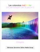 Chispita - Las cataratas multicolorLos personajes (de la parte I)