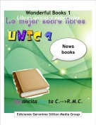 Ratoncita Marta C.-->R.M.C. - Wonderful Books 1