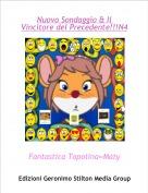 Fantastica Topolina=Maty - Nuovo Sondaggio & Il Vincitore del Precedente!!!N4