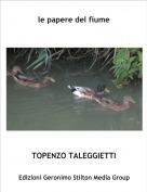 TOPENZO TALEGGIETTI - le papere del fiume