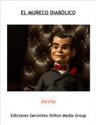 Jorchy - EL MUÑECO DIABÓLICO
