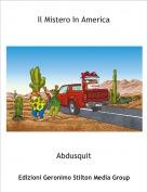 Abdusquit - Il Mistero In America