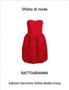 RATTOARIANNA - Sfilata di moda