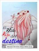 Aria Lewis - El Hilo Rojo Del destinoPresentación