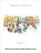 Topogirl - Stagioni...d'inverno!