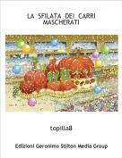 topilla8 - LA  SFILATA  DEI  CARRI  MASCHERATI
