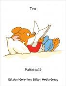 Puffetta39 - Test