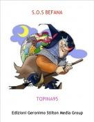 TOPINA95 - S.O.S BEFANA