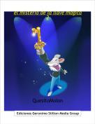 QuesitoMolon - el misterio de la llave magica 2