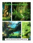 Hermione---> Vero - MagicAdventure x TopoFaby