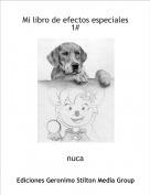 nuca - Mi libro de efectos especiales 1#