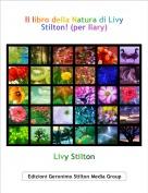 Livy Stilton - Il libro della Natura di Livy Stilton! (per Ilary)