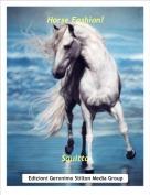 Squitta - Horse Fashion!