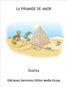Shafita - LA PIRAMIDE DE AMOR