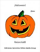 Ratoncita00 - ¡Halloween!